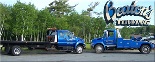 beatons towing