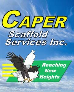 Caper Scaffolding